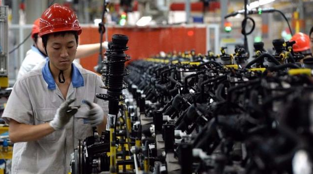 """""""US must not get lapped in innovation race with China"""" by Phillip Stutts"""