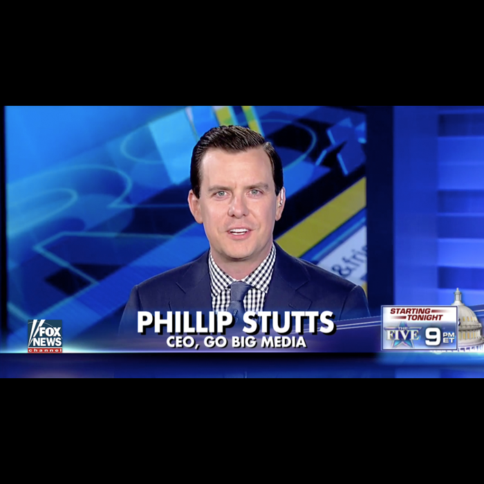 Stutts on FOX News