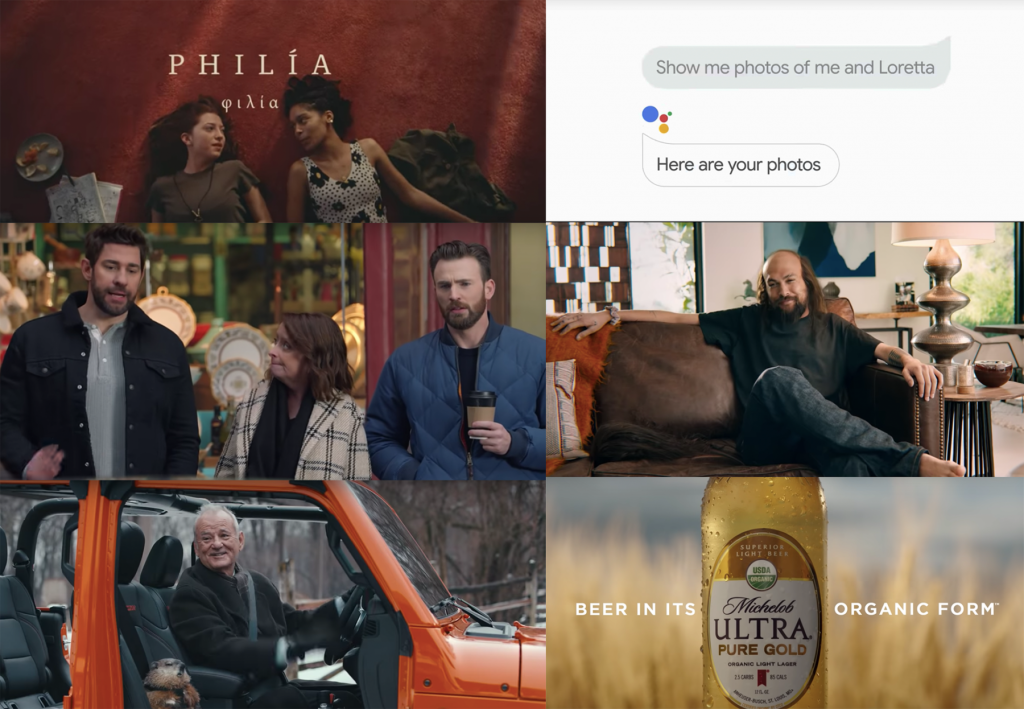 """Super Bowl Ads — Winners and One Big Loser"" by Phillip Stutts"